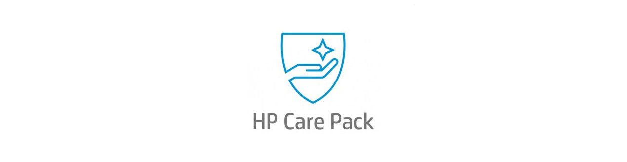 Services Hp Care Pack